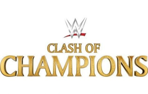 Clash of Champions logo | Photo by: Sportskeeda