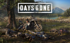 Days Gone | Photo by PlayStation