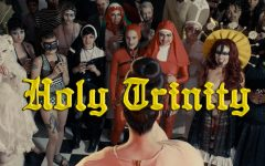 Holy Trinity review