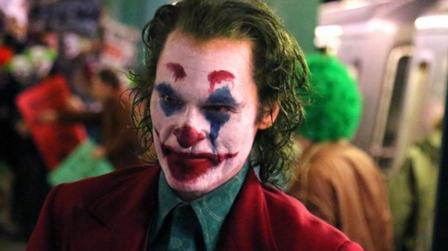 Joaquin Phoenix on 'Joker' weight loss, dance and De Niro