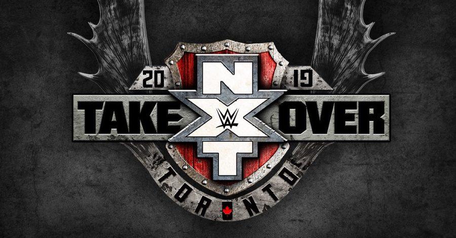 NXT+TakeOver+Toronto+