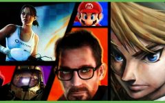The Role of the Silent Protagonists in Gaming