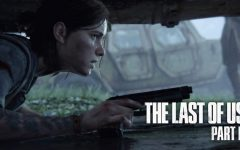 'Last of Us Part II' developed by Naughty Dog