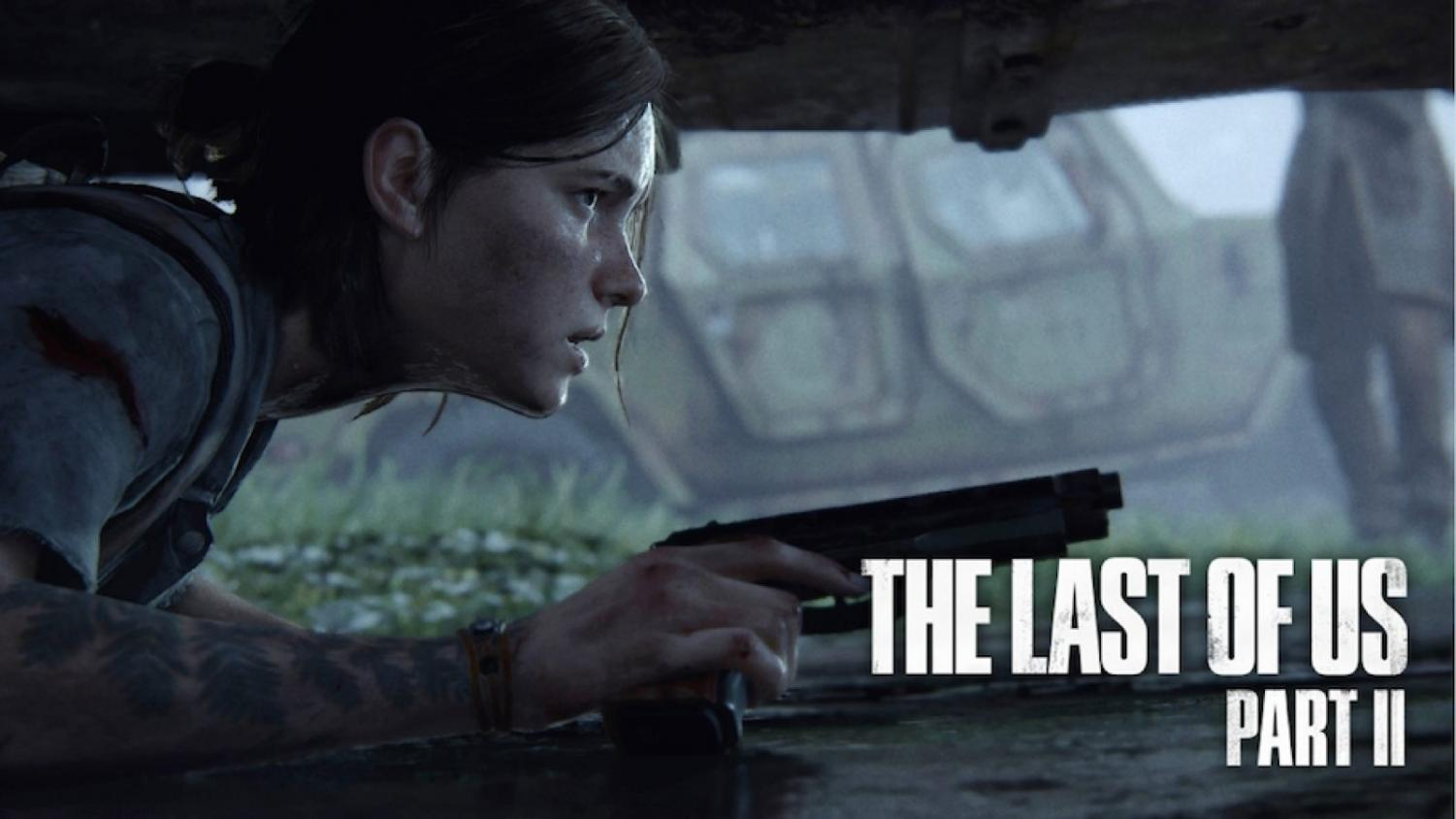 'Last of Us Part II' gets a release date
