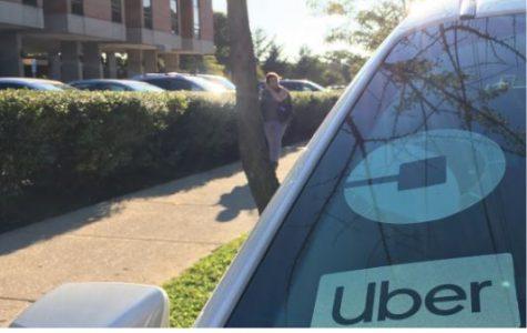 NEIU offering Uber shuttle program between campuses