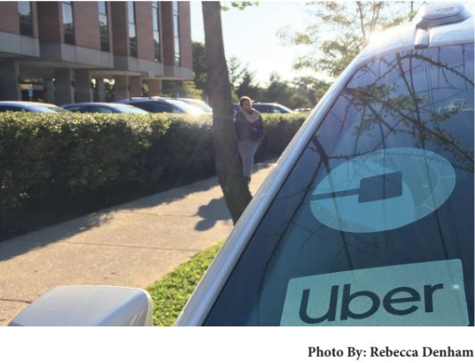 NEIU offering Uber shuttle program between campuses