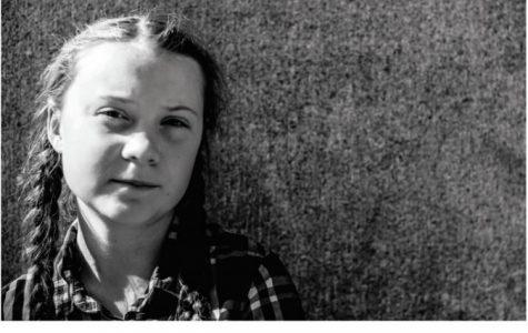 Greta Thunberg sails into New York. | Photo by: Greta's Instagram