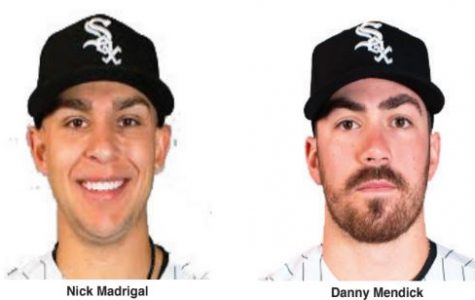White Sox of the future: Second base