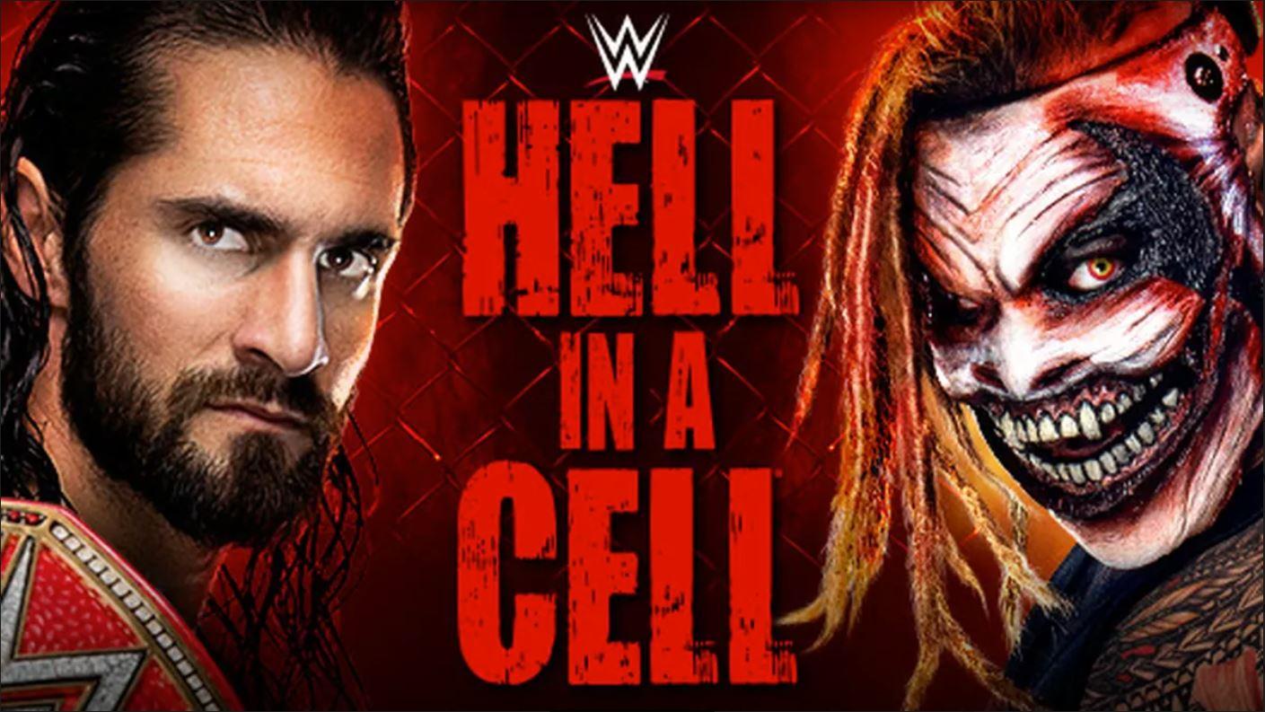 Bray Wyatt challenges Seth Rollins for the Universal Championship| Photo by: ewrestlingnews