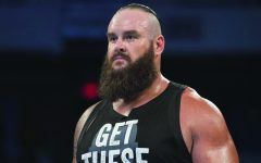 Armchair Creative: Reviving Braun Strowman