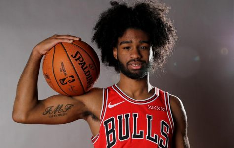 Is Coby White the real deal?