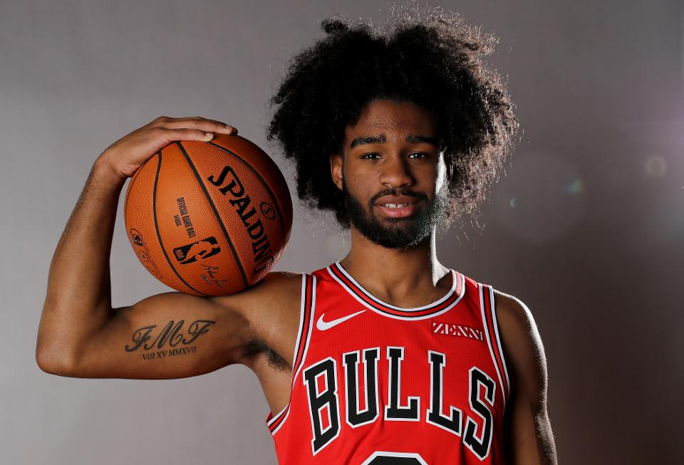 Coby White has impressed in the early stages of the season | Photo by: Forbes