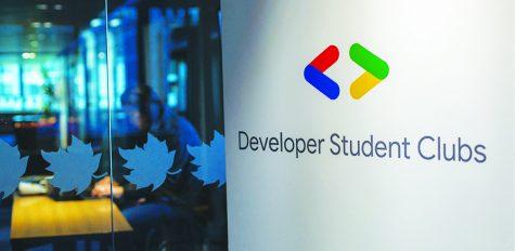 NEIU Letters of Leadership: Developer Student Club