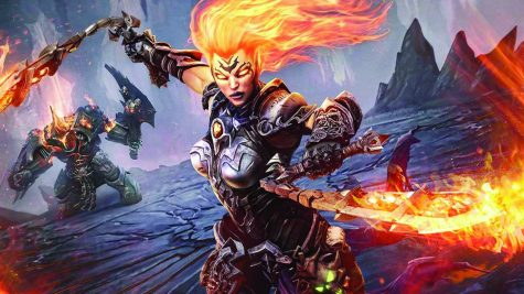 'DarkSiders III' Review