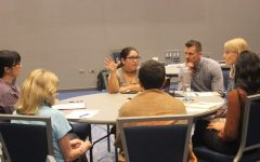 Interactive ombuds workshop delves into conflict resolution