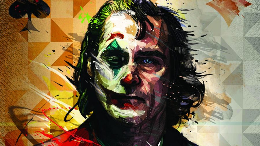 Joker Review The Independent
