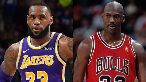 Evaluating LeBron James's legacy: Does he compare to Jordan?