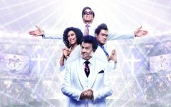 'The Righteous Gemstones' Review