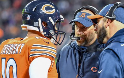 Trubisky and Nagy are officially on the hot seat. What about Pace?