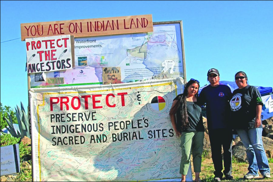 Protesters+at+Sogorea+Te+in+Vallejo%2C+California+where+Natives+gained+jurisdiction+of+sacred+sites+and+ancestral+lands.+%7C+Photo+by+Wikiwand%0A