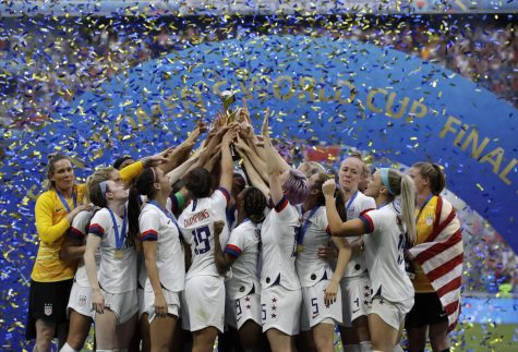 Arguments for and against equal pay for the USWNT