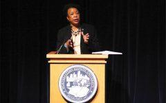 President's State of the University Address