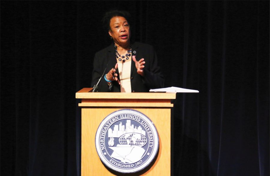 President's State of the University Address