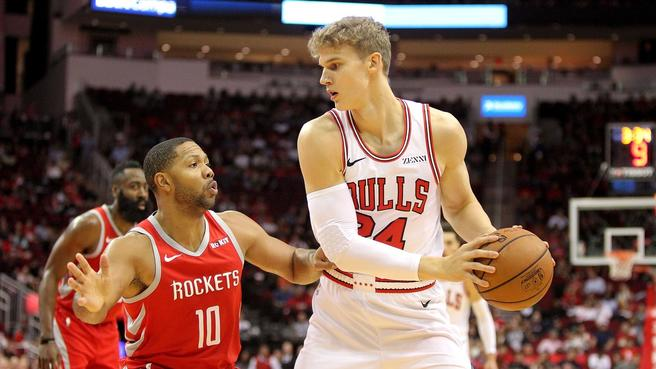 The Bulls need more out of Lauri Markkanen and Co.