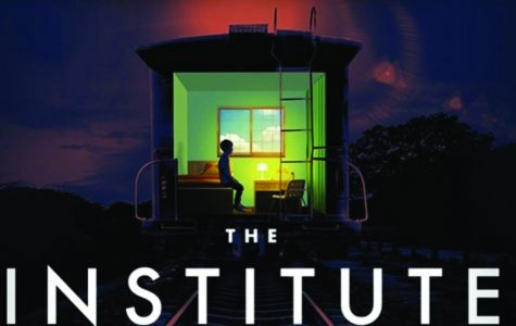 'The Institute' review