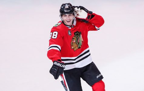 WATCH: Patrick Kane scores picture perfect goal for 30th of season