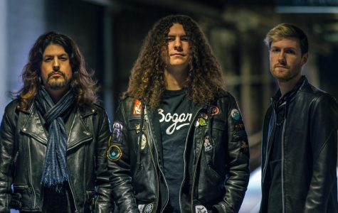 Like Machines talks social commentary, state of rock music