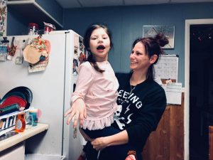 The struggle and miracle of Pitt Hopkins Syndrome