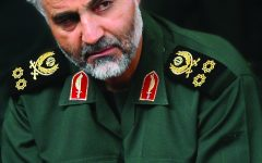 Killing of an Iranian major general
