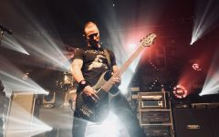 Concert Review: Alter Bridge use beauty, calamity to exorcise The Rave's demons