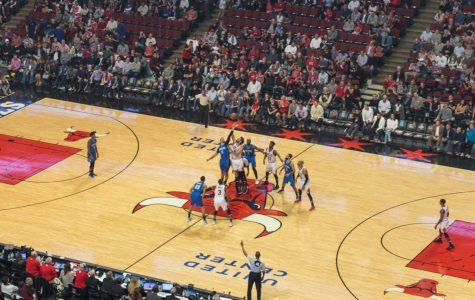 Bulls rookie makes NBA history...again.