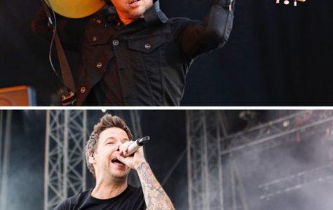 VOTE: Green Day (2) vs. Simple Plan (15)