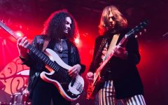 CONCERT REVIEW: Dirty Honey heats up the Windy City