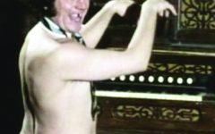Remembering Terry Jones of Monty Python