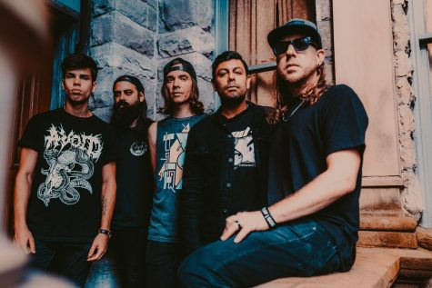 INTERVIEW: The Red Jumpsuit Apparatus discusses new EP, upcoming tour