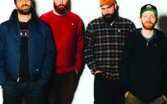 Facebook @fouryearstrong