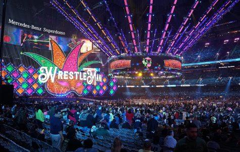 Revisiting Asuka vs. Charlotte at Wrestlemania 34 two years later
