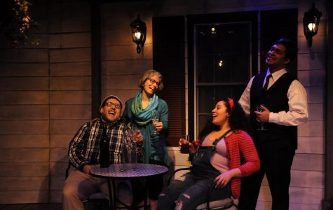 NEIU's Stage Center Theater Presents: 'Native Gardens'