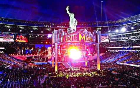 Greatest matches in Wrestlemania history - Part Three