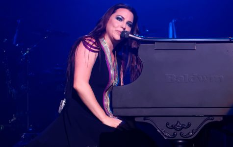 Evanescence at The Wiltern