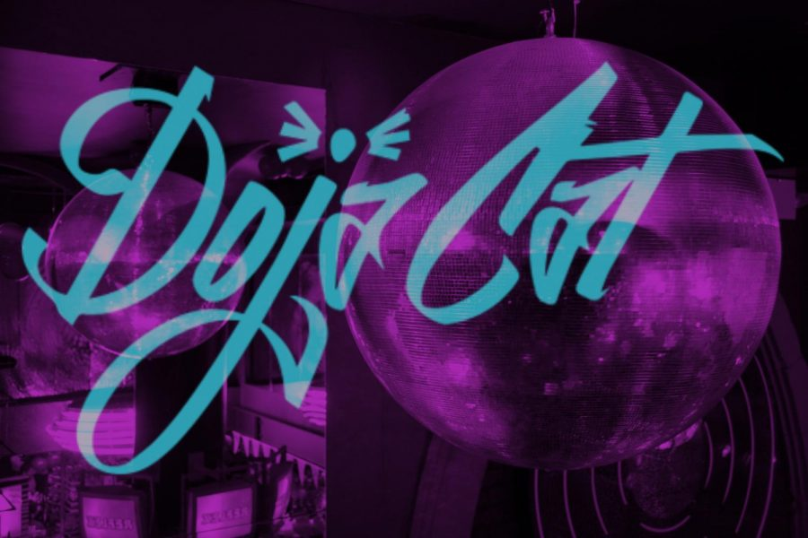 Doja Cat Disco Dream | Edited by Rachel Willard