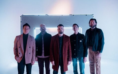 INTERVIEW: Silverstein talks 'A Beautiful Place to Drown,' 20-year evolution