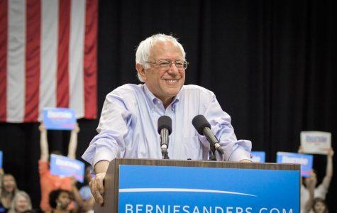 Bernie Sanders projected to win California