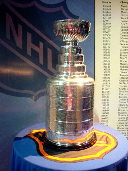 NHL hopes to resume after suspending season