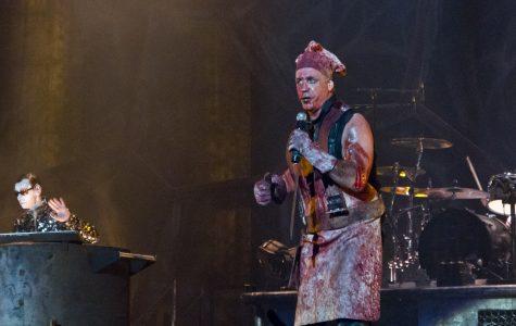 BREAKING: Rammstein lead singer spent night in ICU, tests negative for coronavirus