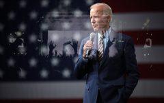 Joe Biden | Democratic presidential candidate
